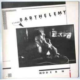 Claude Barthelemy – Moderne