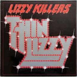 Thin Lizzy – Lizzy Killers