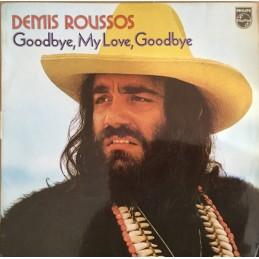 Demis Roussos – Goodbye,...