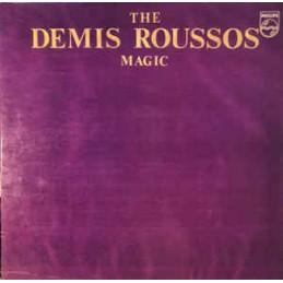 Demis Roussos – The Demis...