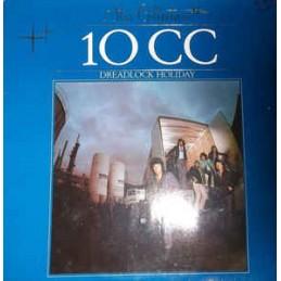 10cc – Dreadlock Holiday