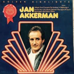 Jan Akkerman – Golden...