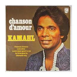 Kamahl – Chanson D'Amour