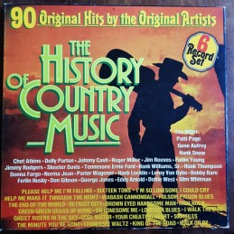 Various – The History of...