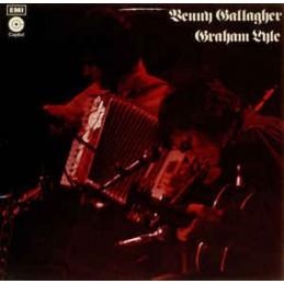 Benny Gallagher Graham Lyle...