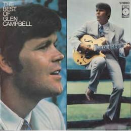 Glen Campbell – The Best...
