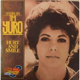Timi Yuro – This Is Timi...