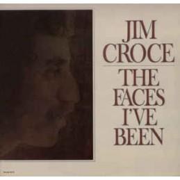 Jim Croce – The Faces I've...