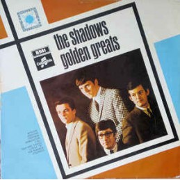 The Shadows – Golden Greats