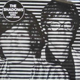 The Shadows – Rockin' With...