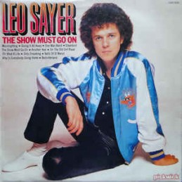 Leo Sayer – The Show Must...