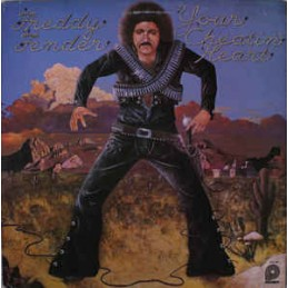 Freddy Fender – Your...