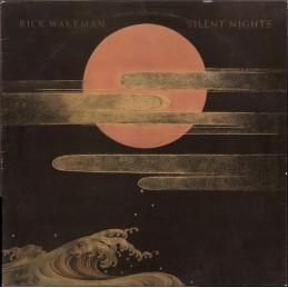 Rick Wakeman – Silent Nights