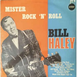 Bill Haley And His Comets...
