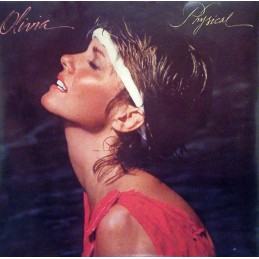 Olivia Newton-John – Physical