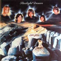 Kayak – Starlight Dancer