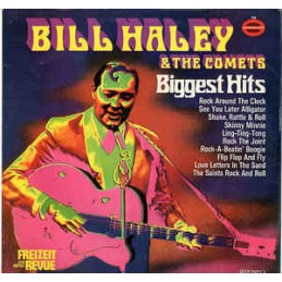 Bill Haley & The Comets –...