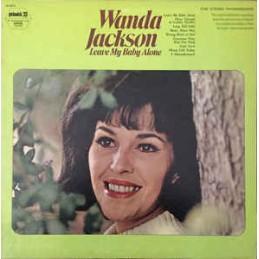 Wanda Jackson – Leave My...