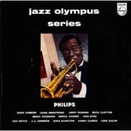 Various – Jazz Olympus Series