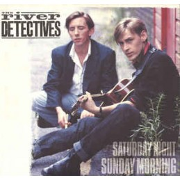 The River Detectives –...