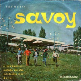 Formația Savoy –...