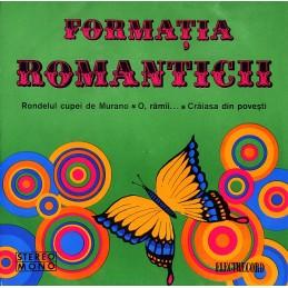Romanticii – Rondelul...