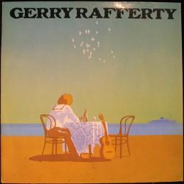 Gerry Rafferty – Gerry...
