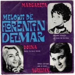 Florentin Delmar – Melodii...