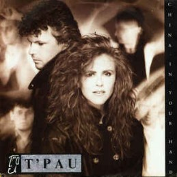 T'Pau – China In Your Hand