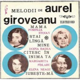 Aurel Giroveanu – Melodii...