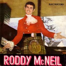 Roddy McNeil – Roddy McNeil