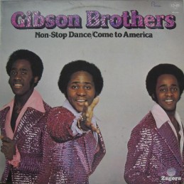 Gibson Brothers – Non-Stop...