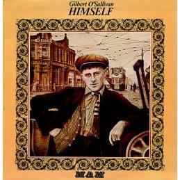 Gilbert O'Sullivan – Himself