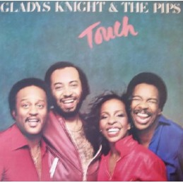 Gladys Knight & The Pips – Touch
