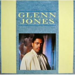 Glenn Jones – Glenn Jones