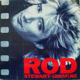 Rod Stewart – Camouflage