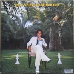 José Vélez – Confidencias