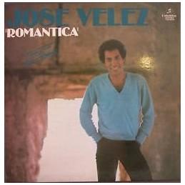 Jose Velez – Romantica
