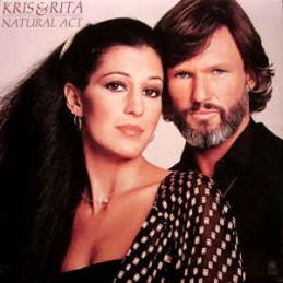 Kris Kristofferson & Rita...