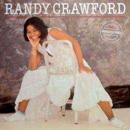 Randy Crawford – Windsong