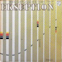 Ekseption – Beggar Julia's...