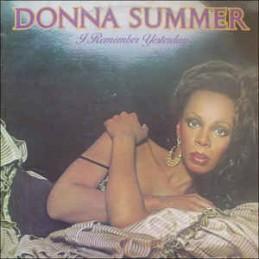 Donna Summer – I Remember...