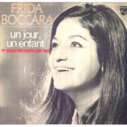 Frida Boccara – Un Jour,...