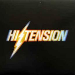Hi-Tension – Hi-Tension
