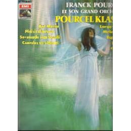 Franck Pourcel Et Son Grand...