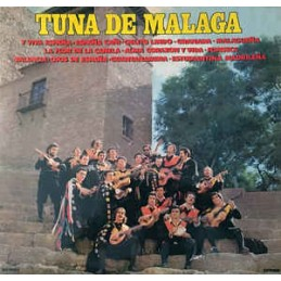Tuna De Malaga – Tuna De...