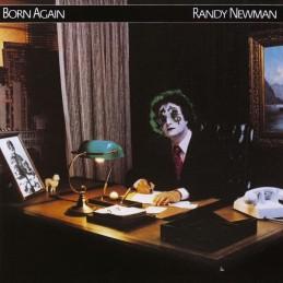 Randy Newman – Born Again