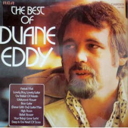 Duane Eddy – The Best Of...