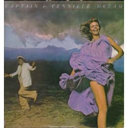 Captain & Tennille – Dream