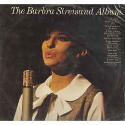 Barbra Streisand – The...